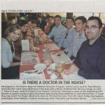 Community Week 2011 - We Made The Paper!! - Perth