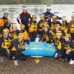 Community Week 2011 - The Pembroke River Rafting Crew